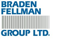 Braden Fellman Logo